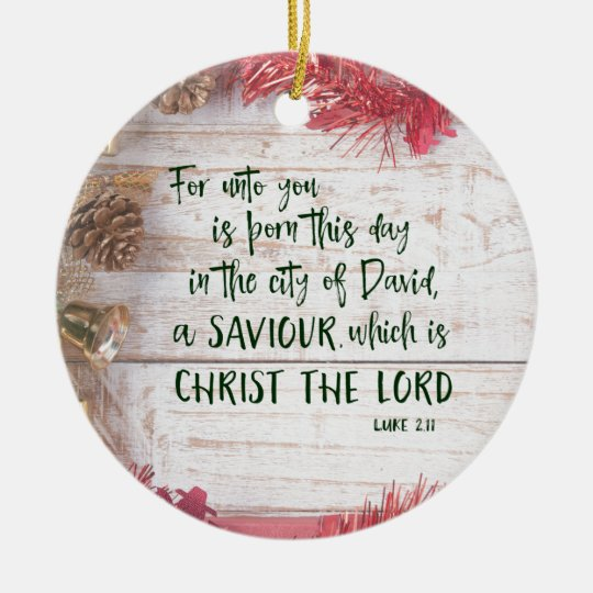 kjv bible verse christmas