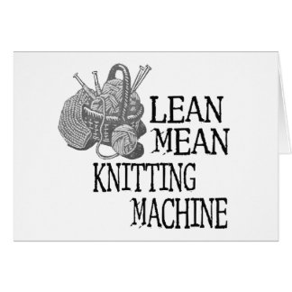 Knitting Jokes Gifts on Zazzle
