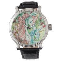 Konik Pony Wrist Watch
