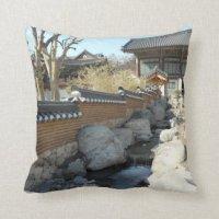 Korean Pillows