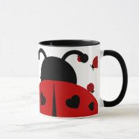 ladybugz. mug
