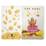 Lakshmi Pocket Journal