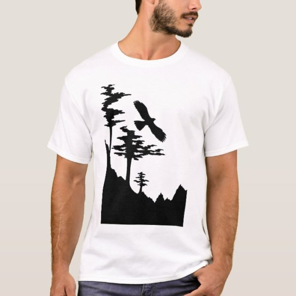 cf98e6bad 25+ Landscape Tee Shirts Pictures and Ideas on Pro Landscape