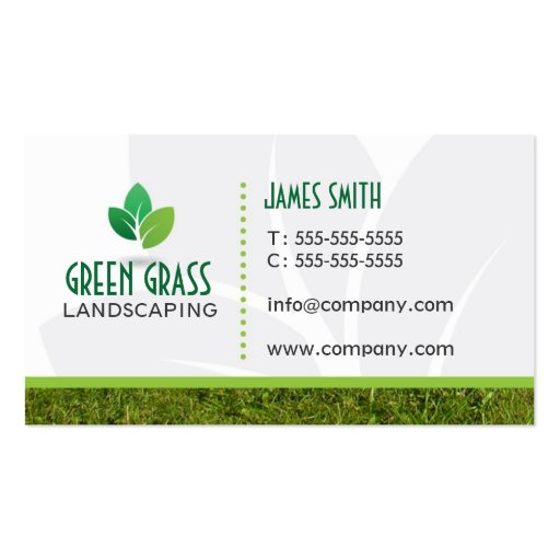 landscaping professional business