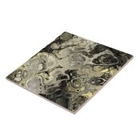 "Large (6"" X 6"") Ceramic Photo Tile 