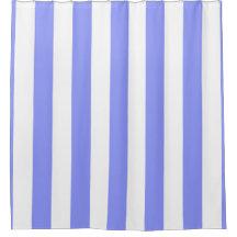 periwinkle shower curtains zazzle