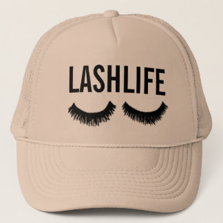 LASHLIFE Baseball Hat