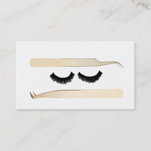 LASHLIFE Business Card