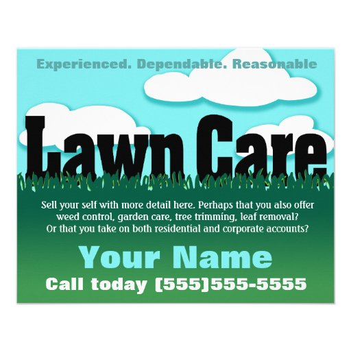 lawn care. landscaping. mowing