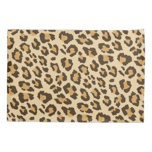 cheetah pillowcases shams zazzle
