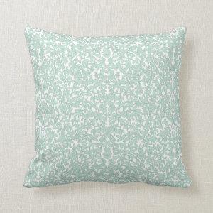 Modern Nature Art Pillows Trending Now