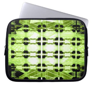 Light Tricks 1 Zippered Neoprene Electronics Case by CricketDiane 2012