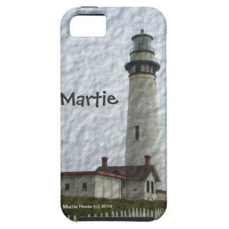 Lighthouse - iPhone 5 Case-Mate Vibe Iphone 5 Covers