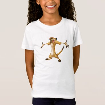 Lion King's Timon Disney T-Shirt