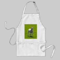 Little Lamb aprons