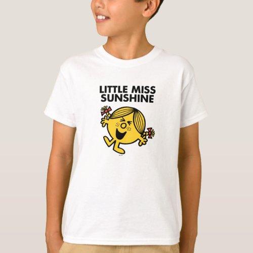 Little Miss Sunshine T-Shirt