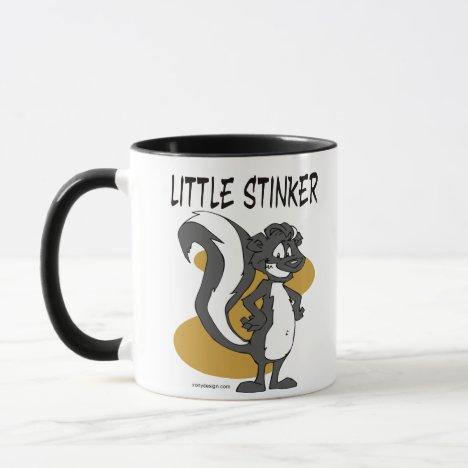 Little Stinker Mug