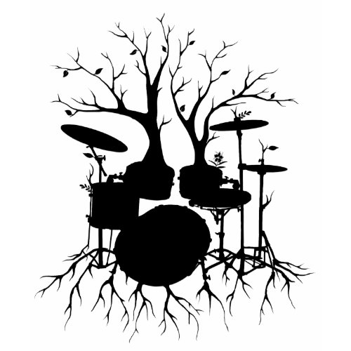 Live the Beat to the Tempo of Creation ~ drum 2 shirt
