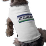Liveaboard pet clothing