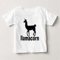 llamacorn T Shirt hK.png