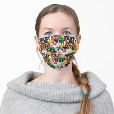 LOONEY TUNES™ Emoji Pattern Cloth Face Mask