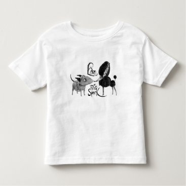Love at First Spark Toddler T-shirt