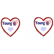 Love Being Young @ Heart