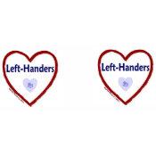 Love Left-Handers