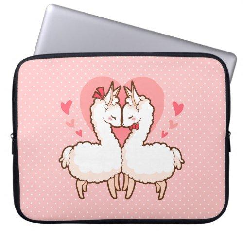 Love Llama Sleeve