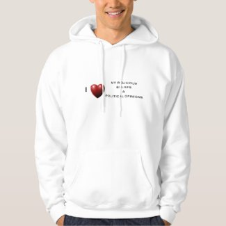 Love my Beliefs shirt