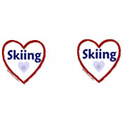 Love Skiing