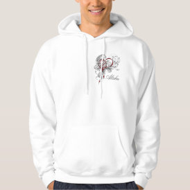 Love to Dance Hoodie (customizable)