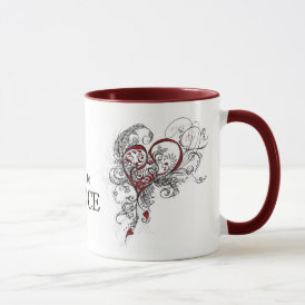 Love to Dance Mug (customizable)