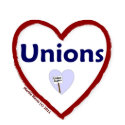 Love: Unions - Button zazzle_button