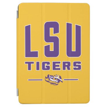 LSU Tigers | Louisiana State 4 iPad Air Cover