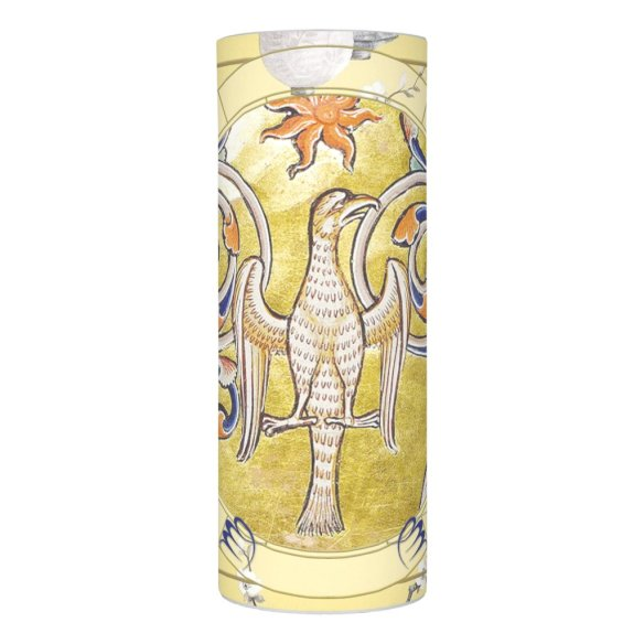 Lucky Bird | Zodiac candle