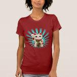 ❤️ Lucky Cat (Maneki-neko) T-Shirt
