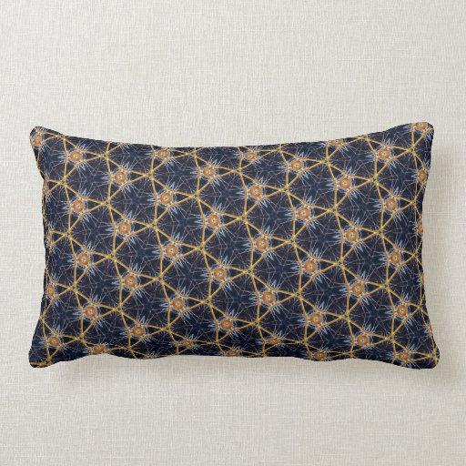 Luxury Decorative Throw Pillow  Zazzle