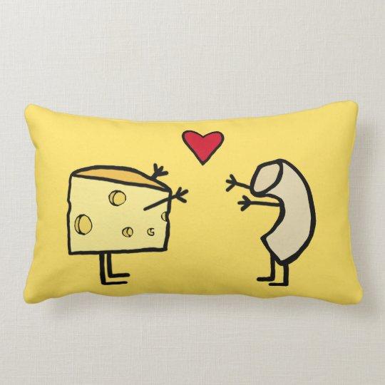 Mac and Cheese Pillow  Zazzlecom