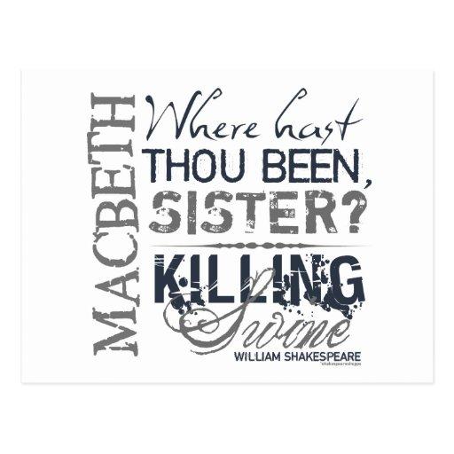 Shakespeare Macbeth Quotes. QuotesGram