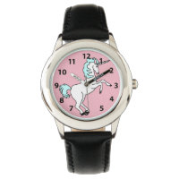 Magical Unicorn Wrist Watch