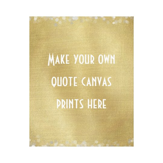 make your own quote