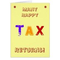 Accountant Birthday Cards, Accountant Birthday Card ...