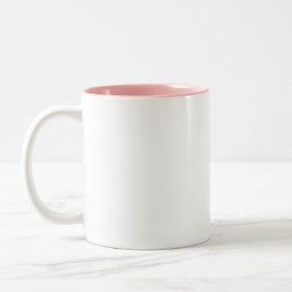 Many Languages of Love Mug mug