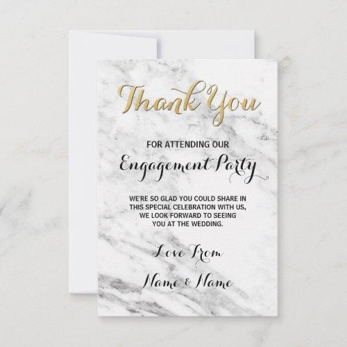 Engagement Party Postcards