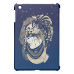Mardi Gras Mask ipad mini cases