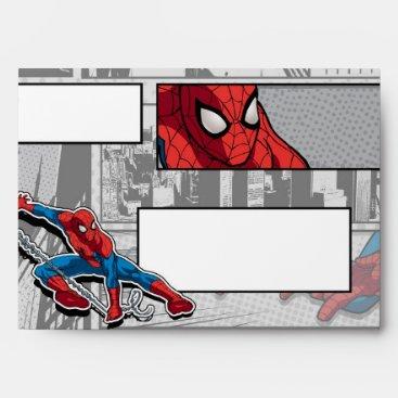 Marvel | Spiderman - Birthday Envelope