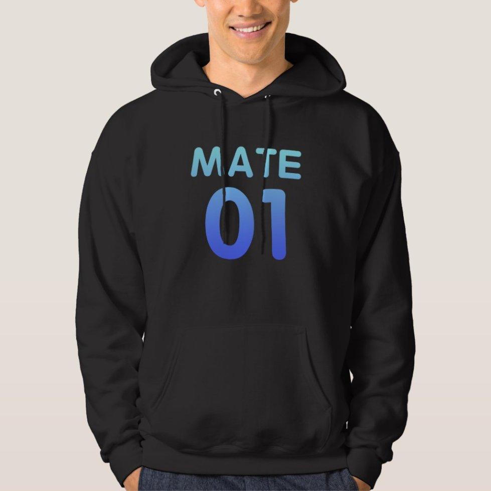 Mate 01 hoodie