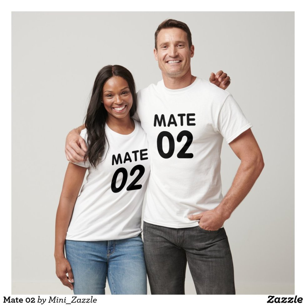 Mate 02 T-Shirt
