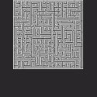 Maze Puzzle Geeks T-Shirts & Gifts - Maze Game